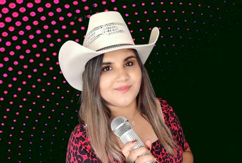 Cantora Erica Barbosa lança clipe de sua nova música nesta sexta-feira (16/07)