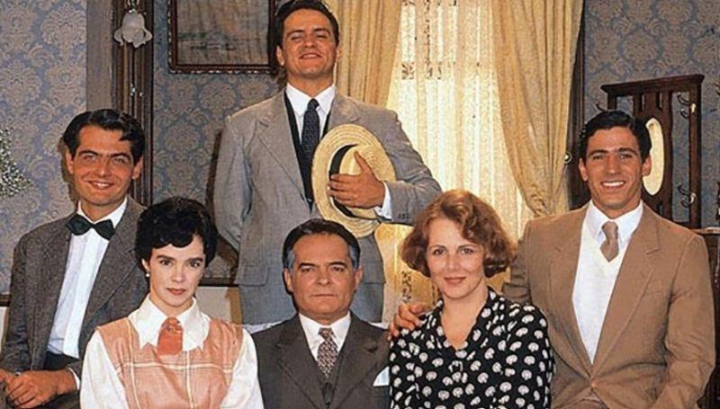 A história da telenovela no Brasil é tema de oficina online do Ponto MIS e da Prefeitura