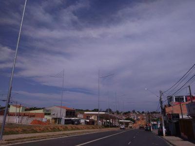 Prefeitura entrega iluminação do Corredor Metropolitano, no N. Ângulo e N. América, neste sábado (09/11)