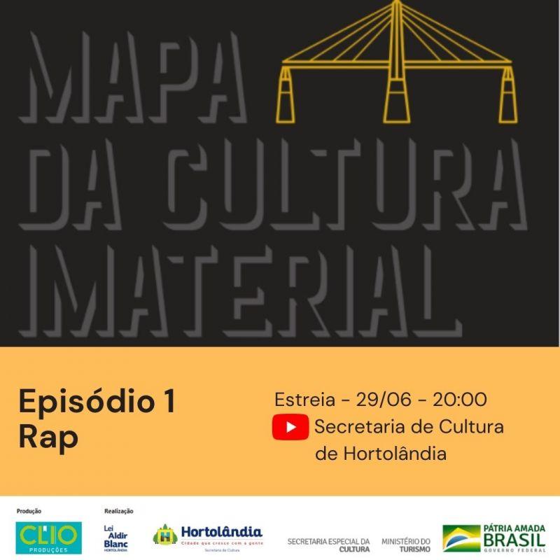 Projeto online mostra os patrimônios culturais imateriais do município