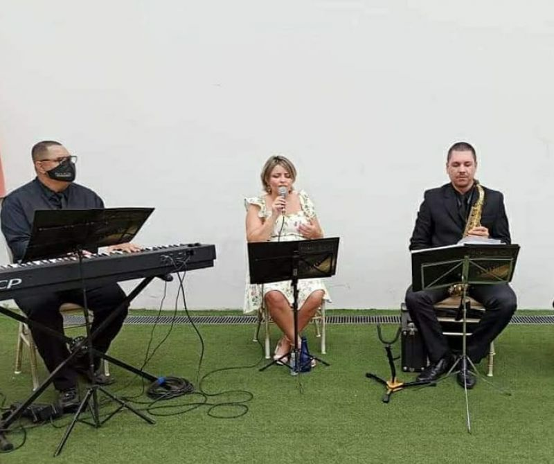Projeto musical realiza live nesta quinta-feira (22/07)