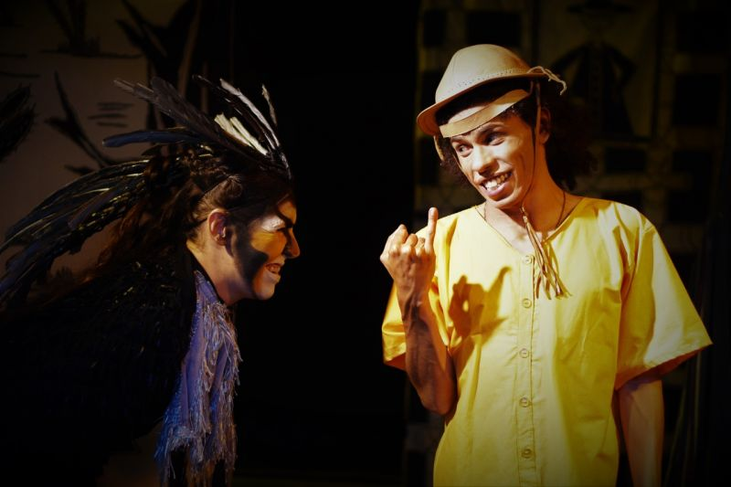 Espetáculo teatral inspirado em literatura de cordel estreia online nesta quinta-feira (24/06)