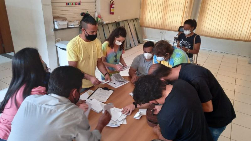 Confira os novos integrantes do Conselho Municipal de Política Cultural de Hortolândia