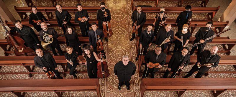 Hortolândia recebe apresentação de obra musical criada há mais de 300 anos para celebrar a água