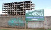 Nota de Esclarecimento sobre o Edifício abandonado, localizado no Parque Gabriel