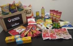 """Beneficiários do programa """"Alimento Solidário"""" devem retirar cesta básica até esta sexta-feira (05/06)"""