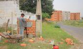 Prefeitura retoma obras dos apartamentos no Jd. Boa Esperança