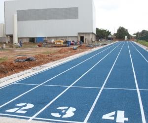 Centro de Iniciação ao Esporte formará atletas em 3 modalidades do atletismo