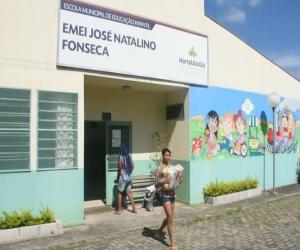 Kits nutricionais garantem segurança alimentar de famílias de alunos em situação vulnerável