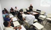 Prefeitura realiza cursos de segurança no trabalho para servidores