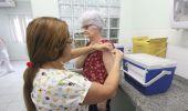 Vacinação contra a gripe está temporariamente suspensa