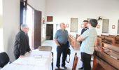 Prefeitura e EMS assinam Termo de Doação para construção do Centro de Apoio ao Idoso, nesta quarta (19/02)