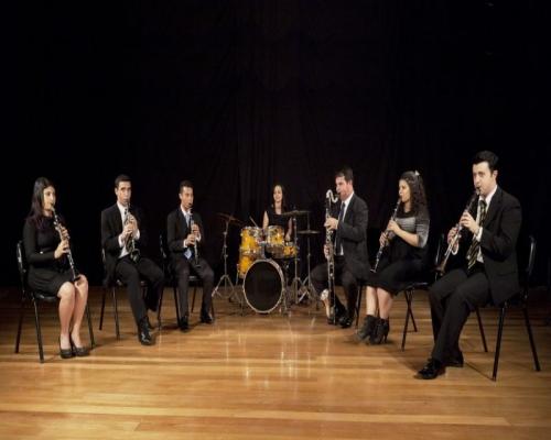 Projeto Concertos Oficiais retoma apresentações abertas ao público, nesta quarta-feira (20/10)