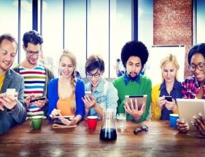 Oficina ensina como criar mídias digitais
