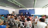 Workshop da Prefeitura ensina idosos a usar mídias sociais com cuidado