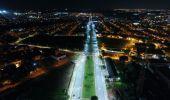 Prefeitura assina contrato de Parceria Público Privada para colocar iluminação de LED em toda a cidade