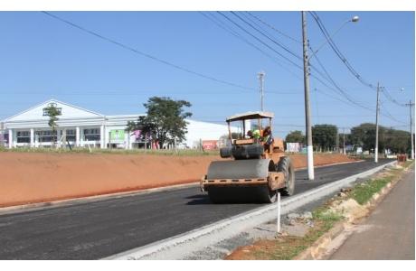A partir desta quinta-feira (13/08), cruzamento da avenida da Emancipação com Panaíno ganhará desvio