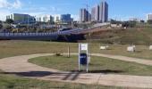 Espaços públicos de Hortolândia ganham lixeiras para auxiliar na limpeza urbana