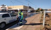 Prefeitura e Sabesp intensificam fiscalização contra descarte irregular de esgoto