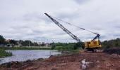Ações de prevenção a enchentes evitam alagamentos em Hortolândia