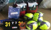 Prefeitura adquire novos materiais esportivos para a Melhor Idade