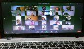 Encontro virtual com gestores da Educação discute papel das redes sociais
