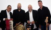 """Quarteto Cultura Instrumental é a atração do """"Happy Quinta"""", nesta quinta-feira (27/02)"""