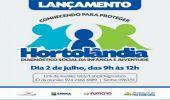 Projeto para aprimorar ações voltadas à infância e à juventude de Hortolândia será lançado nesta quinta-feira (02/07)