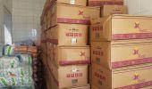 Prefeitura de Hortolândia doa mais de 15 mil cestas básicas durante pandemia